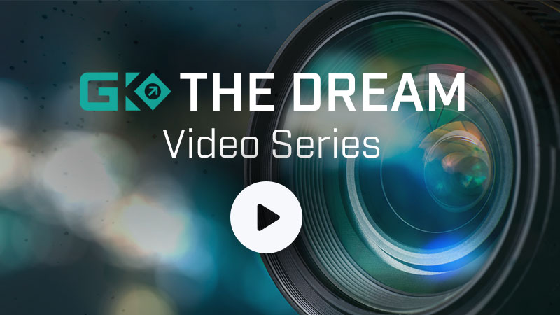 THE DREAM Video Serie